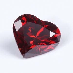 Heart In Diamond