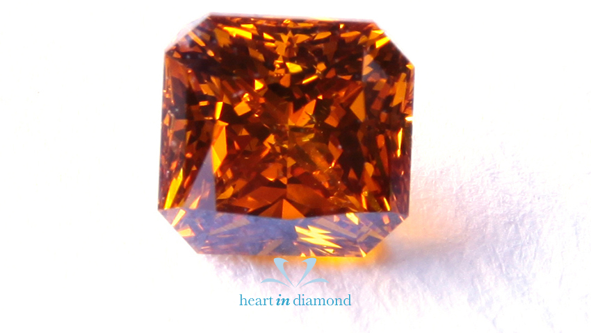 square orange diamond