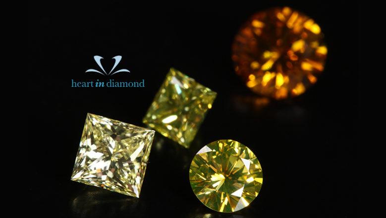 The Diamond Cutting Process