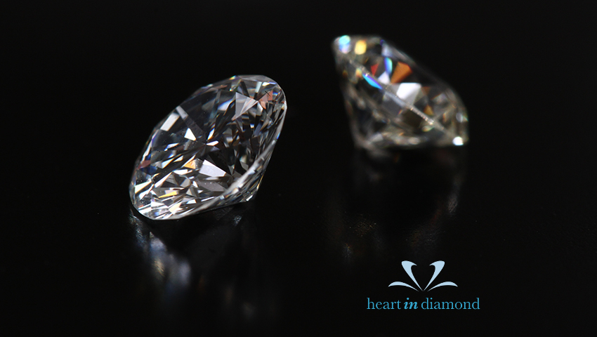 two-white-brilliant-cut-diamonds
