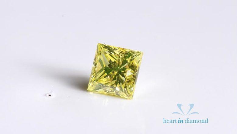 Greenish-princess-loose