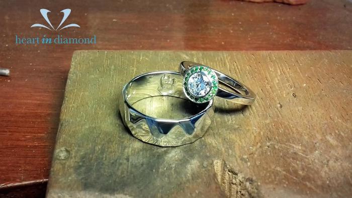 Lornas-rings