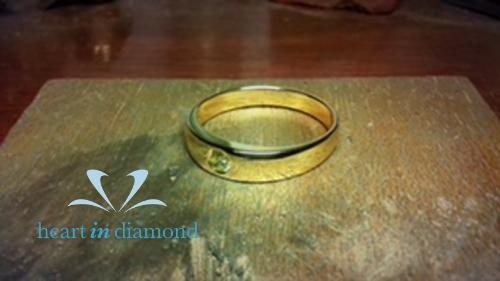 Stanley-ring