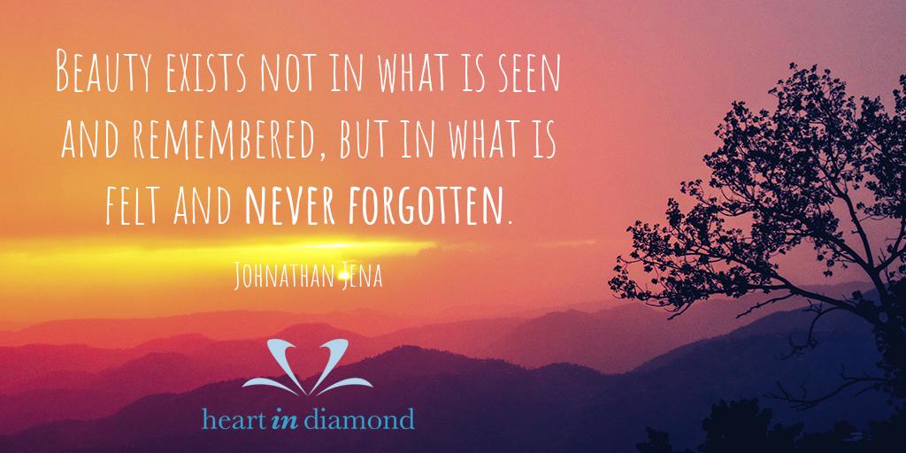 Heart-In-Diamond_Quotes_forgotten